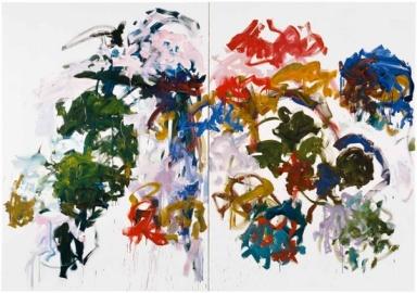 Mitchell Sunflowers 1990-1