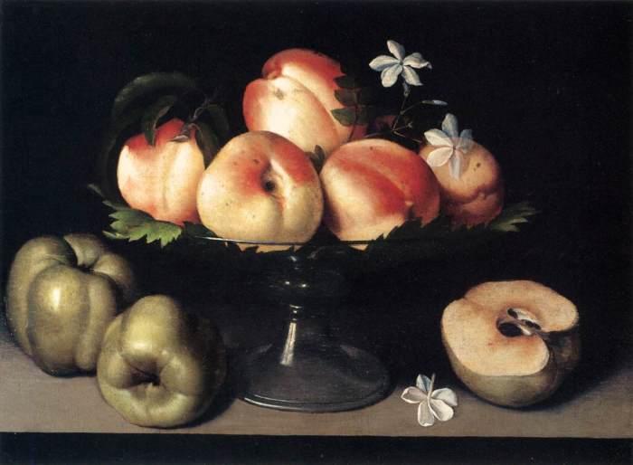Still-Life, 1607